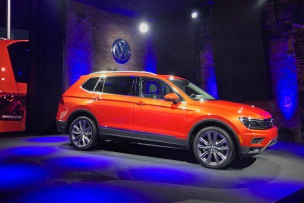 Volkswagen Tiguan 2018 (2)