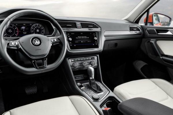 Volkswagen Tiguan 2018 (4)