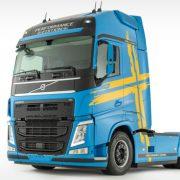 Volvo FH «Викинг»: новая спецверсия в лимитированном издании