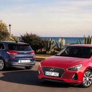 Hyundai i30 2017: цена и комплектации