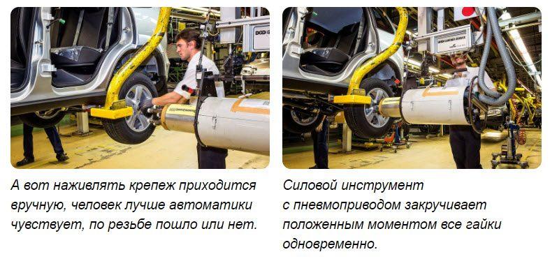 Чем опасен перетянутый крепеж колеса?