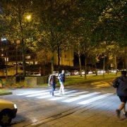 Новый штраф за нарушение проезда пешеходного перехода составит 2500 рублей