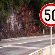Штраф за превышение скорости на 10 км/час могут вернуть