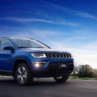 Jeep Compass 2017: известны комплектации и цены