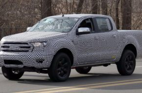 Ford Ranger 2019 (2)