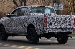 Ford Ranger 2019 (5)