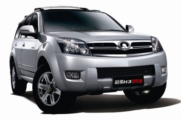 Great Wall Hover H3Н5 (1)