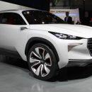 Kona — новый глобальный кроссовер от Hyundai