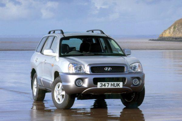 Hyundai Santa Fe (1)