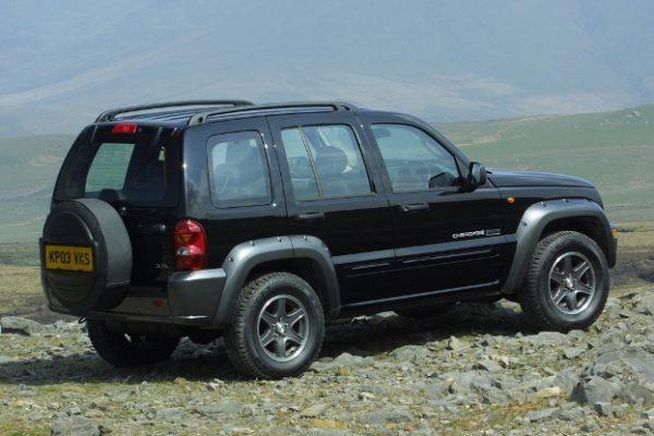 Jeep Cherokee (5)