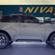 Новое поколение Lada 4×4: старт производства и новые подробности