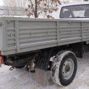 Новый УАЗ Карго: «живые фото» и новые подробности