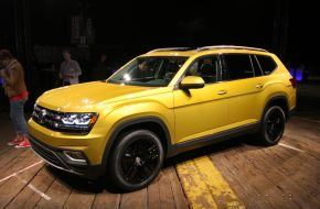 Volkswagen Atlas Weekend Edition (1)