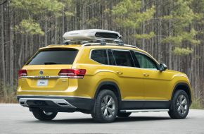 Volkswagen Atlas Weekend Edition (5)