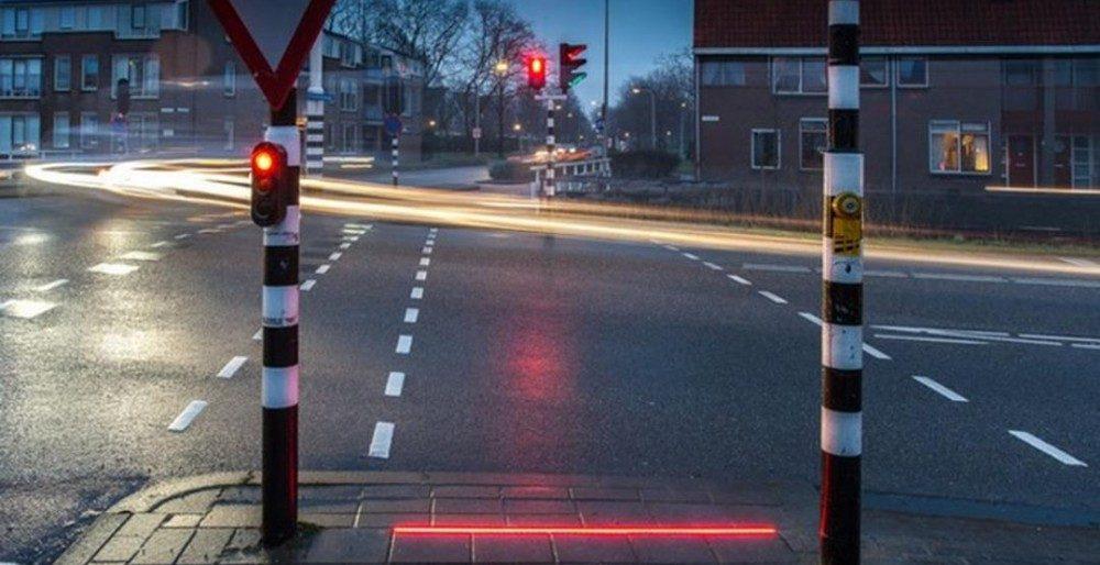 +LightLine - светофоры для любителей смартфонов