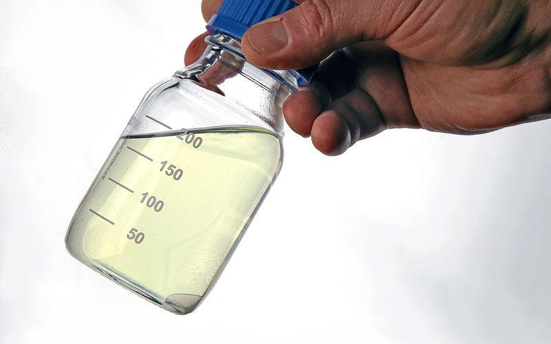 Как избавиться от воды в бензобаке: тест влаговытеснителей
