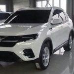 Кроссовер УАЗ получит дизайн Pininfarina