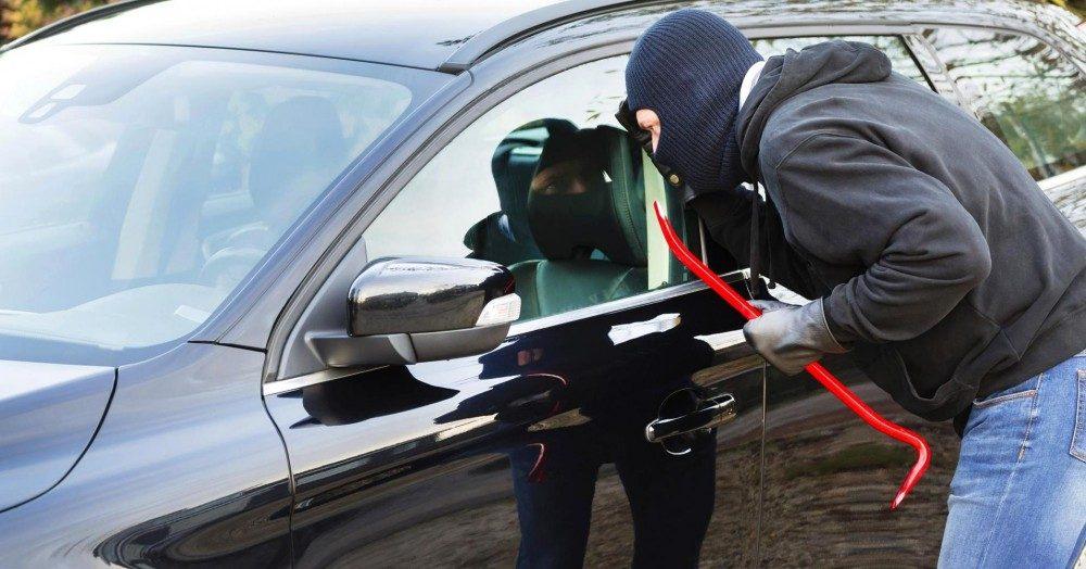 Что делать с регистрацией автомобиля, если его угнали?