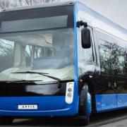 Alstom Aptis — революционный по маневренности автобус
