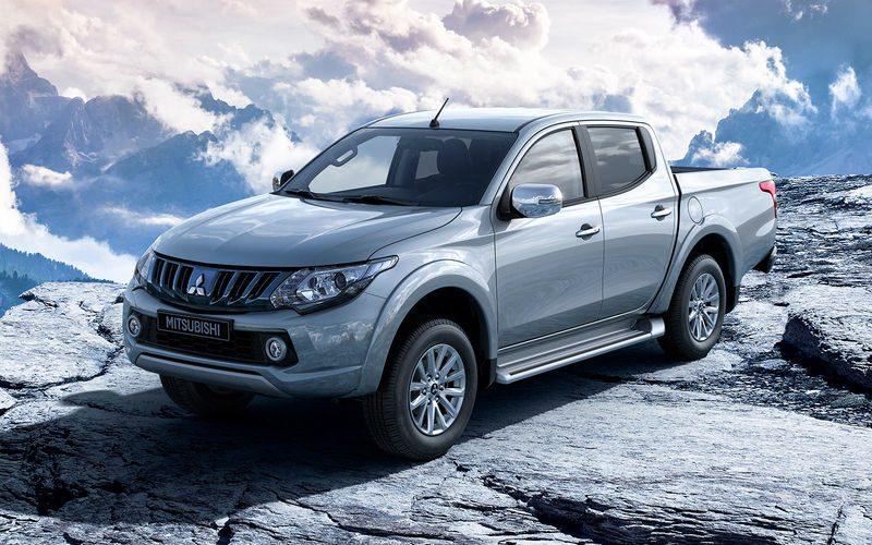 Mitsubishi L200 получил ценник для России