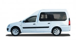 Грузопассажирский фургон LADA Largus: фото, характеристики и цена