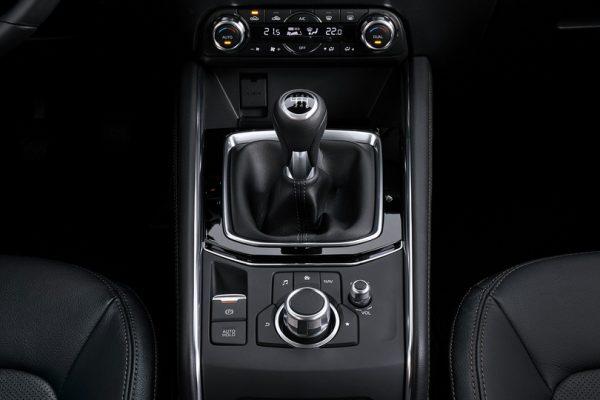Mazda CX-5 (5)