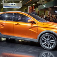 Старт производства Lada Vesta SW намечен на 30 июня