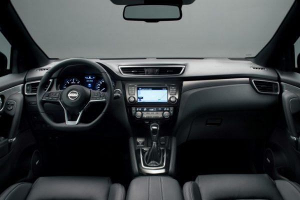 Nissan Qashqai 2018 (3)