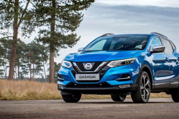 Nissan Qashqai 2018 (4)