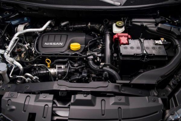 Nissan Qashqai 2018 (6)