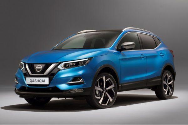Nissan Qashqai 2018 (7)