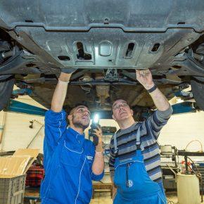 Почему «сыпятся» новые автомобили?