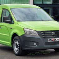 Новая «Волга»: каким может быть новый коммерческий автомобиль?