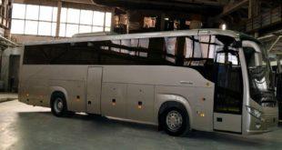 ГАЗ показал обновленный ЛиАЗ Cruise 2018 модельного года
