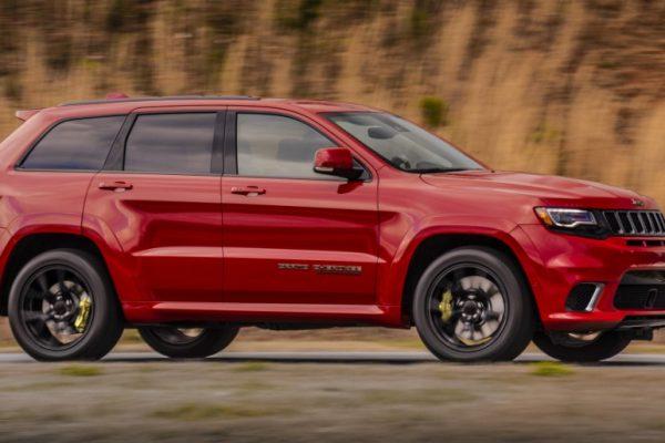 Grand Cherokee Trackhawk 2018 (9)