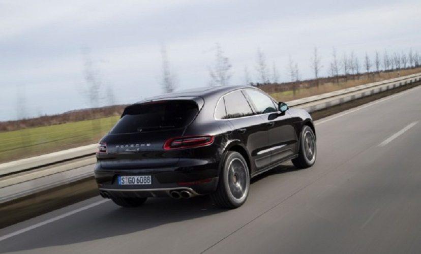 Porsche Macan 2019: первое видео и другие подробности