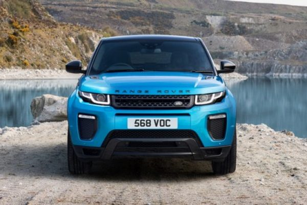 Range Rover Evoque Landmark Edition (3)