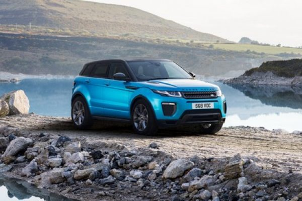 Range Rover Evoque Landmark Edition (5)