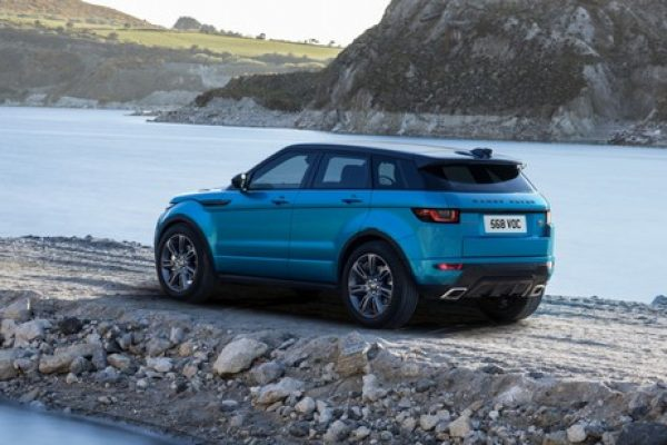 Range Rover Evoque Landmark Edition (6)