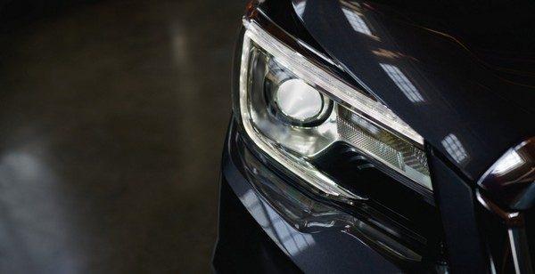 Обновленный Subaru Forester получил спецверсию Black Edition
