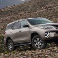 Toyota Fortuner (3)