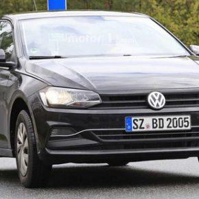 Volkswagen Polo 2018 (4)