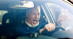 Проверку на агрессивность будут проходить все будущие водители