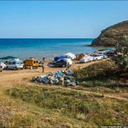 Неожиданные штрафы для автотуристов в Крыму