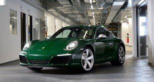 Новые рекламные войны или как АВТОВАЗ троллит Porsche