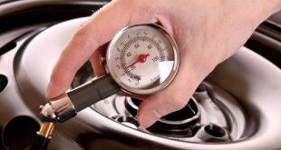 Давление в шинах: таблица по маркам авто и размерам колес