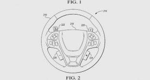 Ford намерен перенести управление коробкой передач на руль