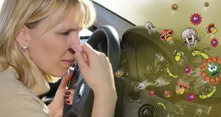 Как избавиться от неприятного запаха кондиционера?