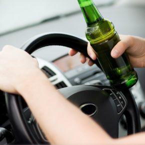 Управление автомобилем в состоянии алкогольного опьянения: наказания 2017