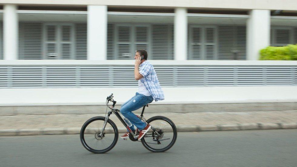 Штрафы для велосипедистов